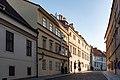 Praha, Hradčany Loretánská 178-11, 179-13 20170905 001.jpg