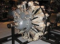PrattWhitney Twin Wasp R-2000 2.jpg