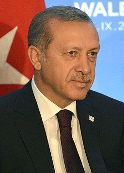 President Erdogan (cropped)