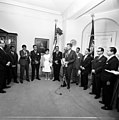 President John F. Kennedy Meets with Alliance for Progress Representatives from Latin America 02.jpg