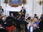 File:President Reagan's Toast followed by PM Menahem Begin's of Israel Toast on September 9, 1981.webm
