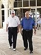 President Trump at the Trump International Golf Club (47625293592).jpg