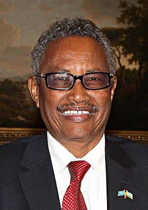 Abdirahman Farole - Farole in 2011