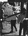 Prinses Beatrix met vakantie in Cervinia, Bestanddeelnr 910-2763.jpg