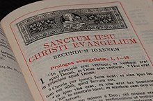 Pre-existence of Christ - Wikipedia