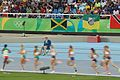 Provas de Atletismo nas Olimpíadas Rio 2016 (29032396831).jpg