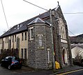 Providence Baptist Church viewed from the west, Mountain Ash - geograph.org.uk - 3854349.jpg