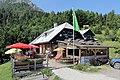 Puchberg am Schneeberg - Edelweißhütte.JPG