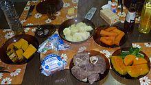 Puchero - Wikipedia, la enciclopedia libre