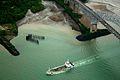 Puente de las Americas from a small plane.jpg