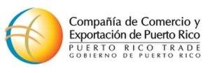 Puerto Rico Trade and Export Company - Image: Puerto rico trade and export company emblem