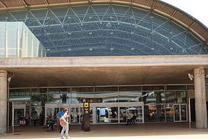 Fuerteventura Airport - Puerto del Rosario Airport