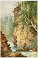Pulpit Rock, Ausable Chasm (Boston Public Library).jpg