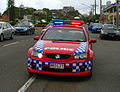 QLD Police Traffic Branch Commodore SS - Flickr - Highway Patrol Images (4).jpg