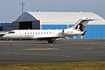 Qatar Executive, A7-CEE, Bombardier Global 5000 (26834864567).jpg