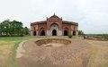 Qila-e-Kuhna Masjid with Ablution Tank - Old Fort - New Delhi 2014-05-13 2813-2825 Archive.tif