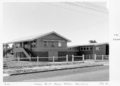 Queensland State Archives 6602 Woody Point Police Station Residence July 1959.png