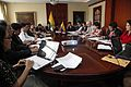 Quito, Viceministra de Movilidad Humana se reunió con la comisión Ecuador - México (12993217424).jpg