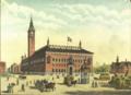 Rådhuset, 1890 (j. l. Ridter).png