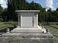R101 Memorial, Cardington, Bedfordshire, England - geograph.org.uk - 528665.jpg