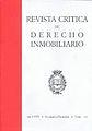 RCDI Revista Crítica de Derecho Inmobiliario.jpg