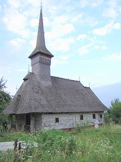 RO MM Culcea wooden church 5.jpg