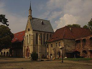 Duchy of Racibórz - Racibórz castle