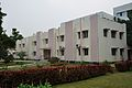 Radhachura Students Hostel - Satyendra Nath Bose National Centre for Basic Sciences - Salt Lake City - Kolkata 2013-01-07 2658.JPG