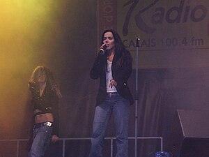 Luengo González, Beatriz (1982-)