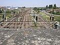 Railway Lines, Northampton - geograph.org.uk - 207252.jpg