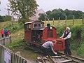 Railway turntable - geograph.org.uk - 913101.jpg