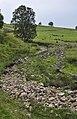 Rake Brook - winding downward - panoramio.jpg