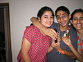 Raksha Bandhan, the hugs after the festive celebration.jpg