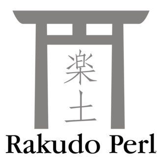 Rakudo Perl 6 - Rakudo Perl 6 Logo