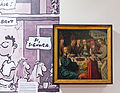 Ralf König-Das Ursula-Projekt-11000 Jungfrauen-Kölnisches Stadtmuseum-1368.jpg