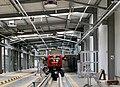 Rame MPL16 sur la voie 6 des ateliers de La Poudrette.jpg