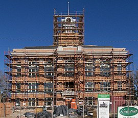 Randall county courthouse 2009.jpg