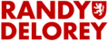 Randy Delorey Logo (Red).png