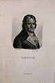 Raphaël Bienvenu Sabatier. Stipple engraving by Forestier af Wellcome V0005164.jpg