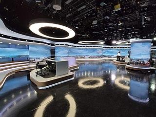 <i>Rapport</i> (TV programme)