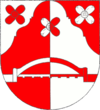Coat of arms of Rastorf