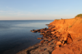 Red Cliff at PEI National Park.png