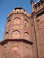 Red Fort - Lahori Gate 03.JPG