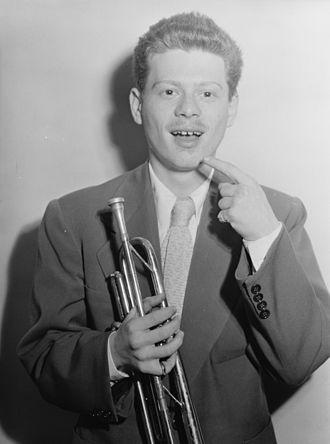 Red Rodney - Red Rodney, c. June 1946