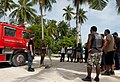 Red fire engine in Kiribati, Tarawa - 130723-N-SK590-055.jpg