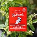 Redheads Matches.jpg