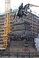 Reiterstandbild Friedrichs des Großen (Berlin-Mitte) 2014-3.jpg