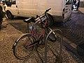Rekola bike at I.P.Pavlova, Prague.jpg