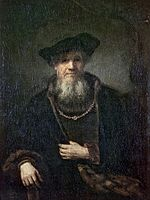 Rembrandt Portrait of an Old Man.jpg