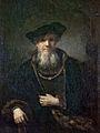 Rembrandt Portrait of an Old Man.jpg